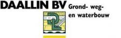 Daallin BV Grond- weg en waterbouw